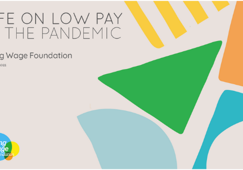 Life on Low Pay in the Pandemic