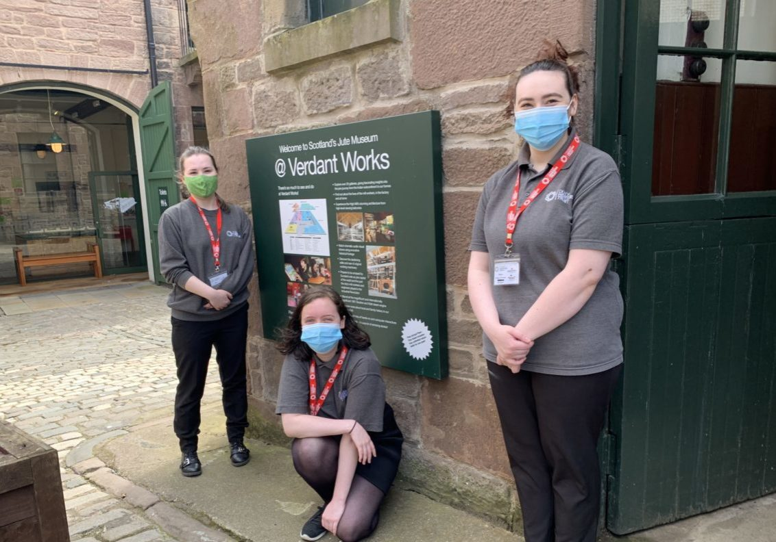 Dundee Heritage Trust